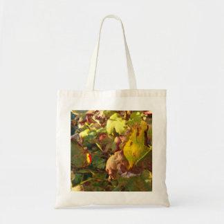 Autumn magic textless bag
