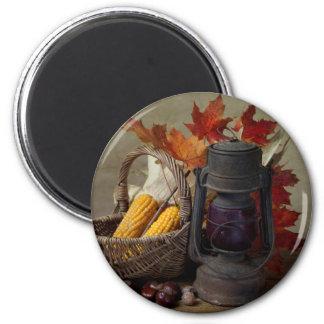 Autumn Fridge Magnet