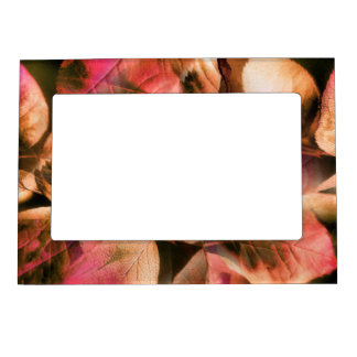 Autumn Magnetic Picture Frame