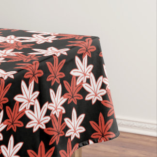 Autumn Maple Leaf Tablecloth