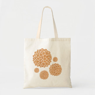 Autumn Melody Budget Tote Bag