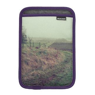 Autumn Morning iPad Mini Sleeve