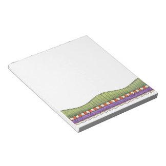 Autumn - Notepad