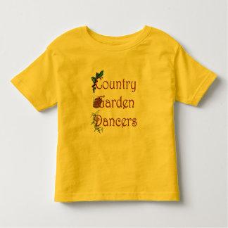 Autumn: peasant princess toddler T-Shirt
