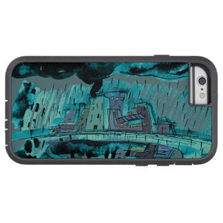 Autumn Rain Tough Xtreme iPhone 6 Case
