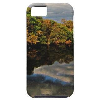 Autumn Reflect iPhone 5 Case