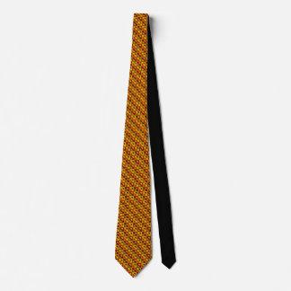 Autumn Rhombus™ Mens' Necktie