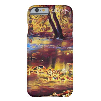 Autumn River- cellphone case