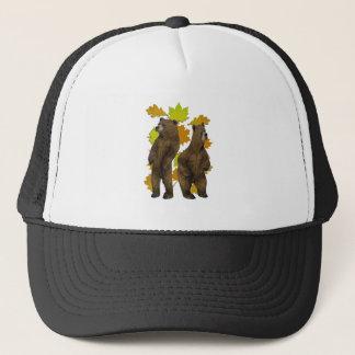 Autumn Rush Trucker Hat