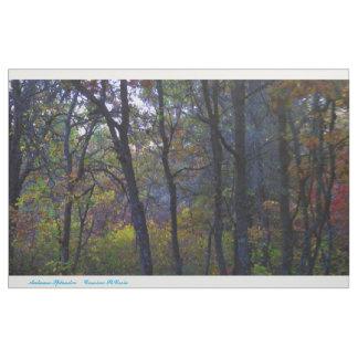 Autumn Splendor Fabric