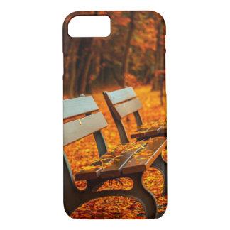 Autumn Splendor - Iphone Case