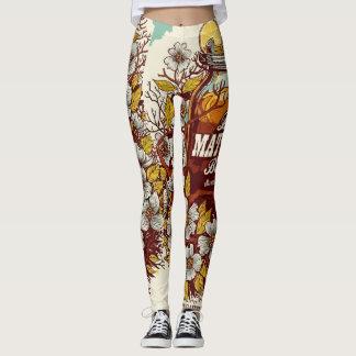 Autumn Spring leggings