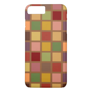 Autumn Squared iPhone 8 Plus/7 Plus Case