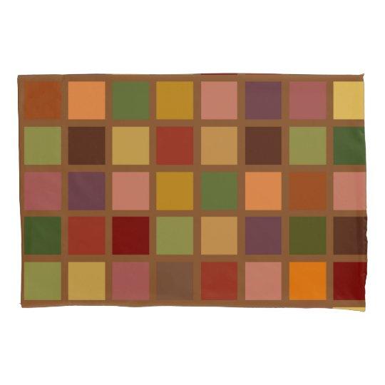 Autumn Squared Pillowcase