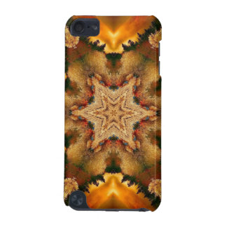 Autumn Stars Mandala iPod Touch 5G Cover