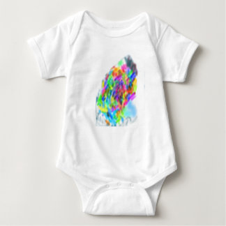 Autumn Sun Baby Bodysuit