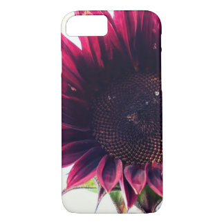 Autumn Sunflower iPhone 8/7 Case