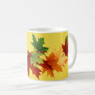 Autumn Sunshine Classic Mug