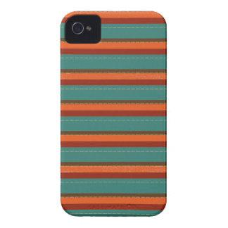 Autumn Theme Patterns iPhone 4 Case-Mate Cases