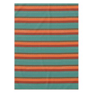 Autumn Theme Patterns Tablecloth