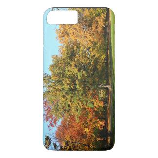 Autumn Themed iPhone 7 Plus Case