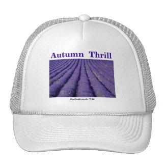 Autumn  Thrill Godisafemale T-M hat