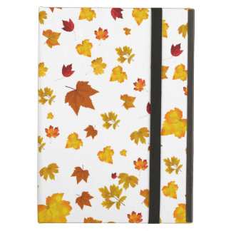 autumn time iPad air case