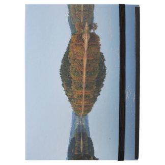 "Autumn to the Aggertalsperre iPad Pro 12.9"" Case"
