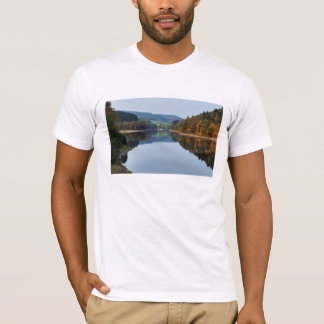 Autumn to the Aggertalsperre T-Shirt