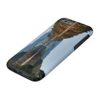 Autumn to the Aggertalsperre Tough iPhone 6 Case