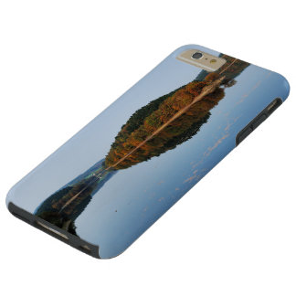Autumn to the Aggertalsperre Tough iPhone 6 Plus Case
