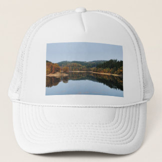Autumn to the Aggertalsperre Trucker Hat