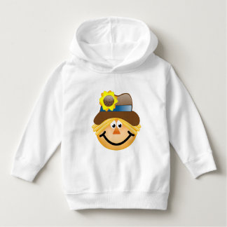 Autumn Toddler Pullover Hoodie