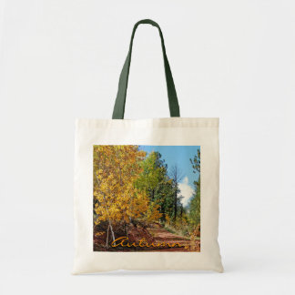 Autumn Tote Canvas Bags