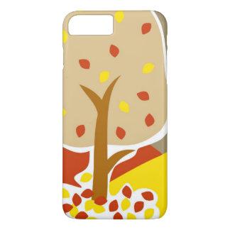 Autumn Trees iPhone 7 Plus Case