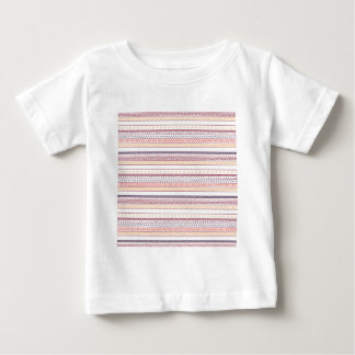 Autumn Tribal Baby T-Shirt