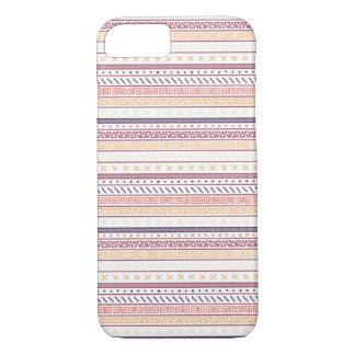 Autumn Tribal Phonecase iPhone 7 Case