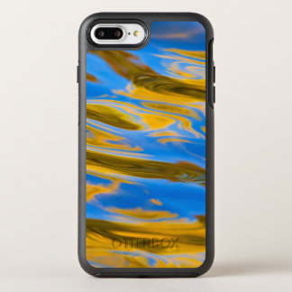 Autumn Two Medicine River | East Glacier Montana OtterBox Symmetry iPhone 8 Plus/7 Plus Case