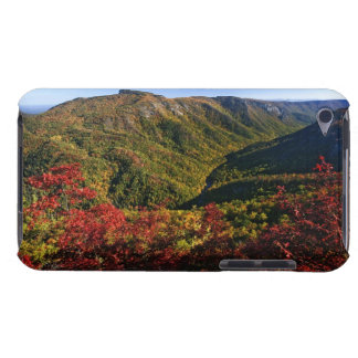 Autumn view of Linville Gorge often called the Case-Mate iPod Touch Case