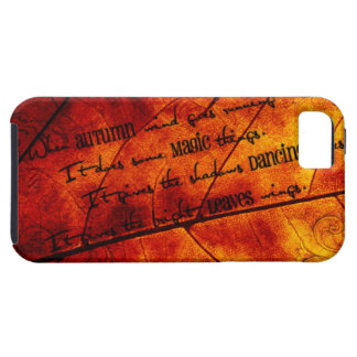 Autumn Winds iPhone 5 Covers