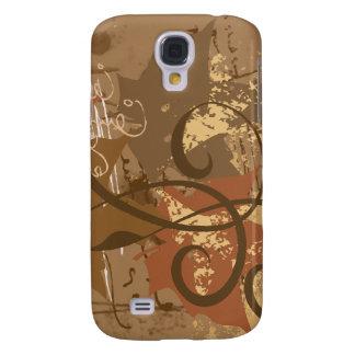 Autumn Winds Samsung Galaxy S4 Cases