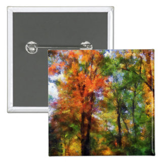 Autumn Woods Pins