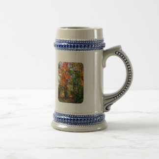 Autumn Woods Mug