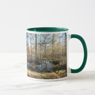 Autumn Woods Mug