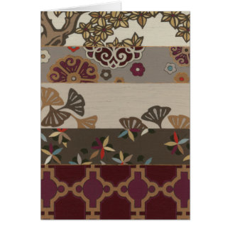 Autumnal Tapestry II Card