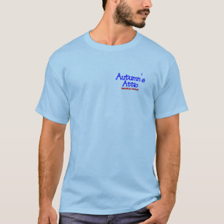 Autumn's Attic T T-Shirt