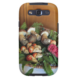 Autumun composition samsung galaxy SIII cases
