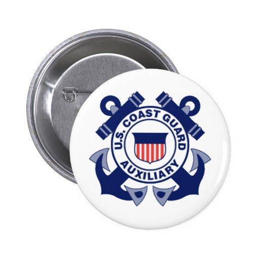 aux large logo button