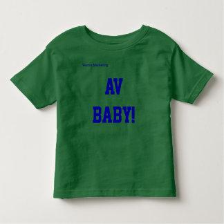 AV BABY!! TEE SHIRT