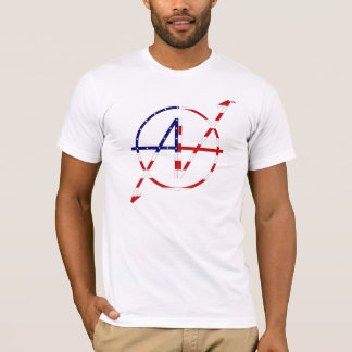AV Stars & Stripes T-Shirt
